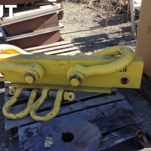 240-Ton-Crane-Hoist-Lifting-Spreader-Beam-Bar-44-X-8-X-7-142572864280