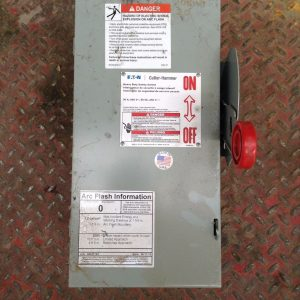 EatonCutler-Hammer-DH361FGK-Type-1-HD-Fusible-Safety-Disconnect-Switch-30A-3P-192336575620