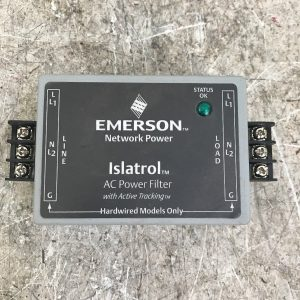 Emerson-Network-Power-Islatrol-AC-Power-Filter-132681467930