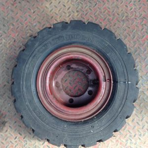 Monarch-Mono-Cushion-900-18x7-8NHS-Forklift-Truck-Tire-12Ply-140PSI-132327774260
