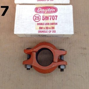 Victaulic-Style-07-5W707-1-12-Zero-Flex-Rigid-Coupling-NIB-192521612860