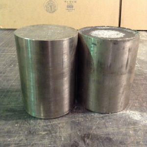 17-4-Stainless-Steel-Round-Bar-Stock-23lb-Various-Size-Grab-Box-142659402011