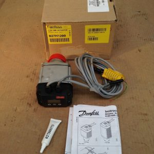 Danfoss-027H1200-ICAD-600-Actuator-for-ICM-202532-NIB-192521533511
