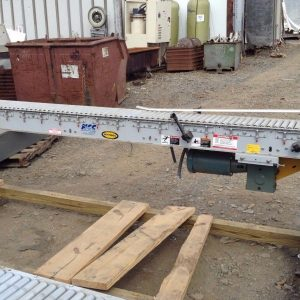 Hytrol-Powered-Roller-Conveyor-w-10-Wide-Rollers-501-12025-X-12-X-305-192342654521