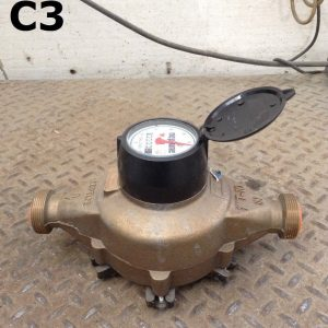 Neptune-T-10-Copper-Alloy-10-Gallon-Brass-Water-Meter-1-132435616951