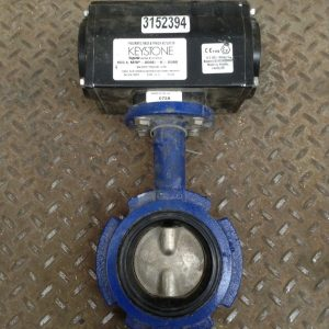Grinnelll-WC-8100-6G-3-Cast-Iron-Pneumatic-Wafer-Butterfly-Valve-120PSI-192455137542