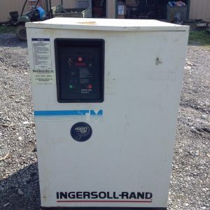 Ingersoll-Rand-TM200-Thermal-Mass-Compressed-Refrigerated-Air-Dryer-250PSI-Parts-142468860812