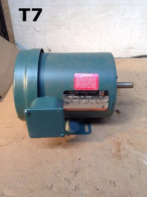 Reliance electric p56h1304n 3 4hp ac electric motor 3ph for 300 hp ac electric motor