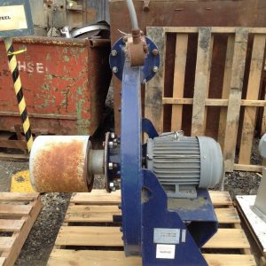 Spencer-M-1205-SS-6-Centrifugal-Blower-5HP-3485RPM-230460V-3PH-142817497882