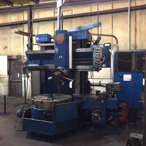 Used-42-GL-Giddings-Lewis-Vertical-Turret-Lathe-Mill-Series-65-132703178002