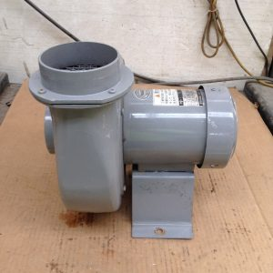 Yodogawa-Type-N4T-Indoor-Electric-Blower-100mm-3PH-200V-190290W-02kW-759CFM-142742777222