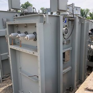 1000-KVA-RTE-Small-Power-75CA13D02S-Substation-Transformer-HV-13200-LV-240-132655420383