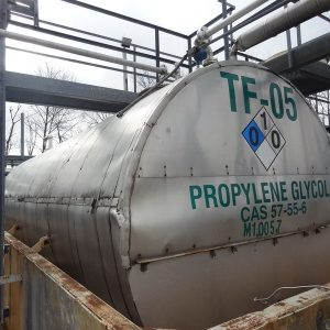 8000-Gallon-304-SS-Stainless-Steel-Horizontal-Storage-Tank-Containment-132181165193