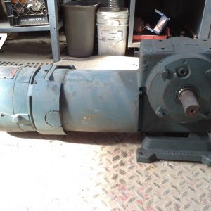 Reliance-Electric-Master-XL-713674-FZ-Right-Angle-Gearmotor-1HP-1725RPM-181-142727294843