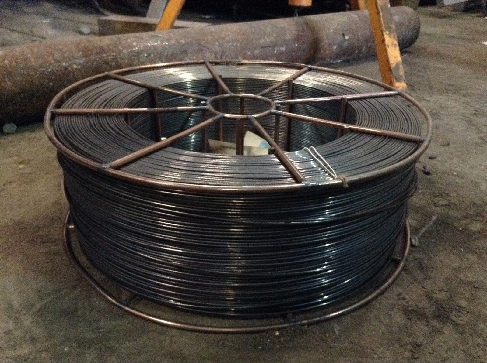 Stoody Company Thermadyne 316LT-1 AP Stainless Steel Welding Wire 1 ...