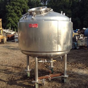 VesselCraft-500-Gallon-Jacketed-Stainless-Steel-Reactor-Tank-50PSI-at-300F-192653452763