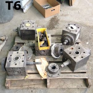 2-Stainless-Steel-High-Pressure-3-Way-Valve-Lot-of-5-142933827384