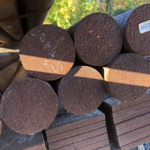 5-Steel-Round-Bar-Stock-5-x-20-Long-Hot-Rolled-Round-Bar-Stock-6-pieces-192338776424