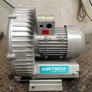 Airtech-3BA15007AT16-Regenerative-Side-Channel-Blower-13205kW-28003400min-192488509904