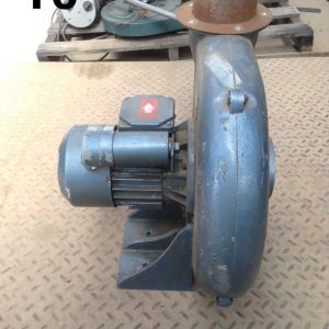 BOB-Stevenson-Type-DB-212-Centrifugal-Blower-4-X-35-3450RPM-1PH-192507223594
