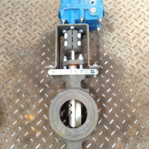 Jamesbury-3-815W-11-3-CS-Pneumatic-Actuated-Wafer-Sphere-Butterfly-Valve-125PSI-192623135154