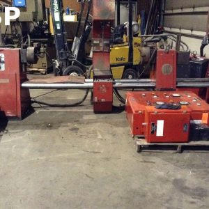 PH-Welding-WRG-Sub-Arc-CrankShaft-Shaft-Welder-w-Aprox-16ft-Between-Centers-142921812264