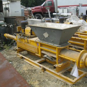 Putzmeister-AG-EKO1060-High-Density-SolidBiomassCementConcrete-Processor-Pump-191926505394