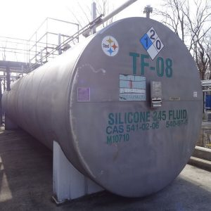 12000-Gallon-Fireguard-Double-Walled-Stainless-Steel-Horizontal-Storage-Tank-142373162675