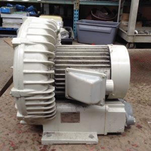 Fuji-Electric-Type-VFC608AF-Regenerative-Side-Channel-Blower-34kW-469V-3PH-60Hz-132546704805