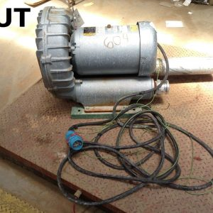 Gast-Regenair-R93150A-Regenerative-Blower-10HP-2650RPM-585CFM-105125PSI-132673652675