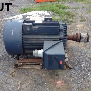 Marathon-BVN-449TTFS18048AA-Electric-Motor-250200HP-17851480RPM-3PH-TEFC-192253847655