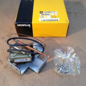 Caterpillar-CAT-D06M09Y06P472-109-8932-Thermostat-Assembly-NIB-132590908386