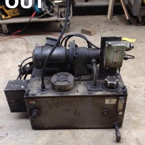 Showa-Type-RGV-70RA-5-Hydraulic-Power-Unit-5kgcm-30L-6979L-Dis-Vol-02kW-142752562596