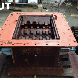 Toothed-RollCoal-Crusher-Breaker-w-22X30-Inside-40X40-Top-Flange-142656951116