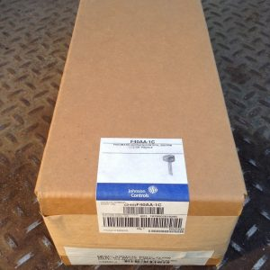 Johnson-Controls-F40AA-1C-Pneumatic-Air-Flow-Control-w-2-18-300FPM-NIB-192554259117