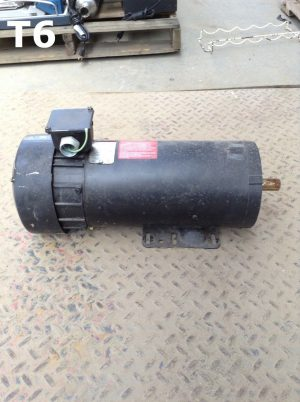 Reliance dc 1 t56h1058n nq 2hp dc electric motor 1750rpm for 180v dc motor suppliers