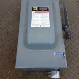 Square-D-DU323-Safety-Disconnect-Switch-100A-240VAC-132462573657