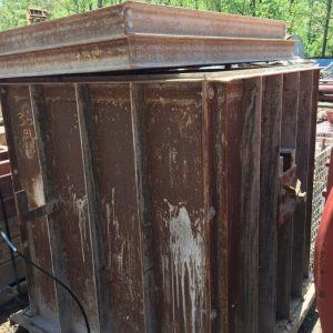 Used-Pre-Cast-Concrete-Inlet-Culvert-Septic-Tank-Form-300-Gallon-192175803907
