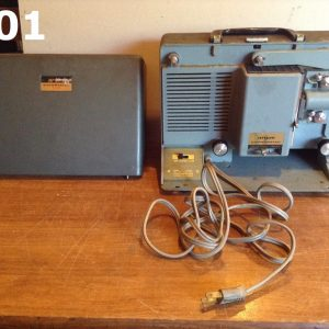 Argus-Incorporated-S500-Showmaster-8mm-Auto-Load-Vintage-Film-Movie-Projector-192582805158