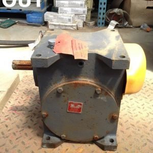 Grant-Style-ST-Size-400-Worm-Gear-DriveSpeed-Reducer-501-192621375708