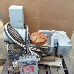 M-M-Precision-Systems-8-8-EDM-Rotary-Tilting-Table-142933827408