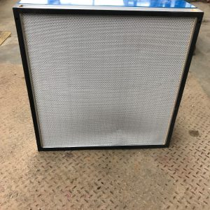 SANKI-KEISO-SUM-1010-HEPA-Clean-Room-Fan-Filter-Unit-192507320518