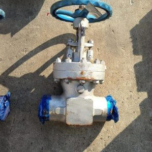 Velan-3-Steel-WCB-Manual-Gate-Valve-300-Class-132756472438