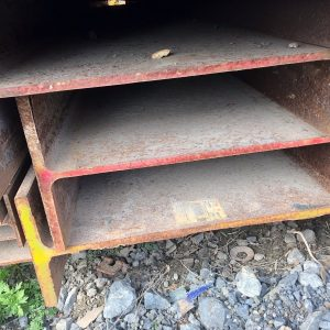 36-Steel-Beams-Wide-Flange-H-Beams-W36-x-135-Steel-Bridge-Beams-2-Pieces-132623292549