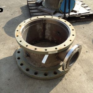CMS-SN-16392-Stainless-Steel-Heat-Exchanger-PartFitting-20-6-ID-132760095159