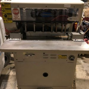 Used-Challenge-MS-10A-Multi-Head-Paper-Drill-132531182639